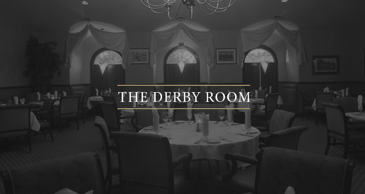 derby room